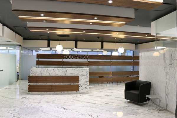 Solcargo - Eskema Arquitectos Photo  of Solcargo modern home