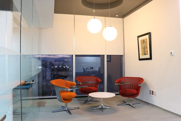 Solcargo - Eskema Arquitectos Photo 3 of Solcargo modern home