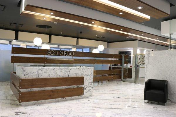 Solcargo - Eskema Arquitectos Photo 2 of Solcargo modern home
