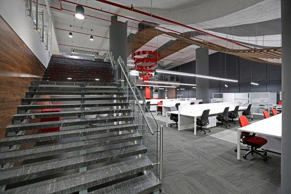 Lorant MMS - Eskema Arquitectos Photo 10 of Lorant MMS modern home