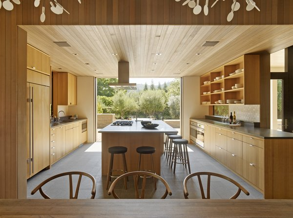 Photo 13 of Wine Country Farmhouse modern home