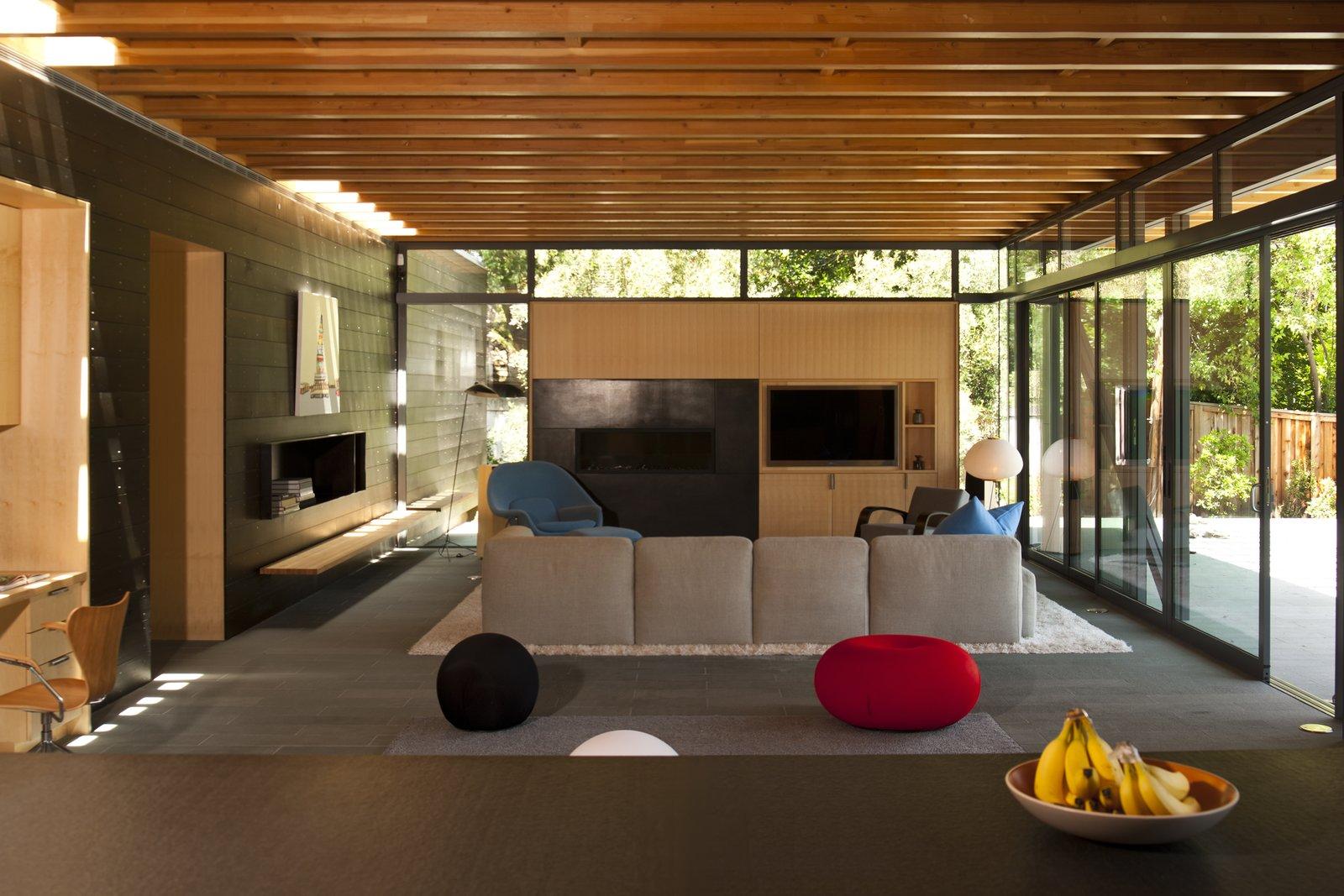 Sacramento House by Bohlin Cywinski Jackson