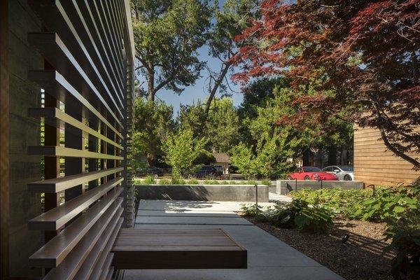 Photo 3 of Los Altos Residence modern home