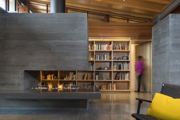 Photo 4 of Los Altos Residence modern home