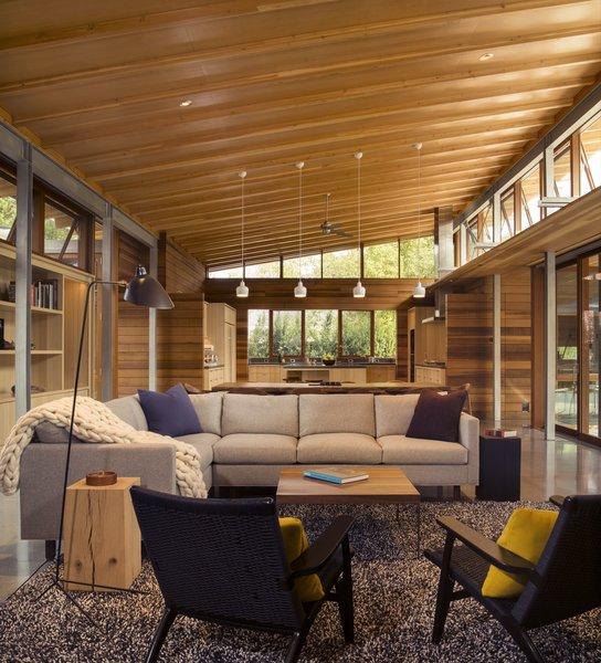 Photo 5 of Los Altos Residence modern home