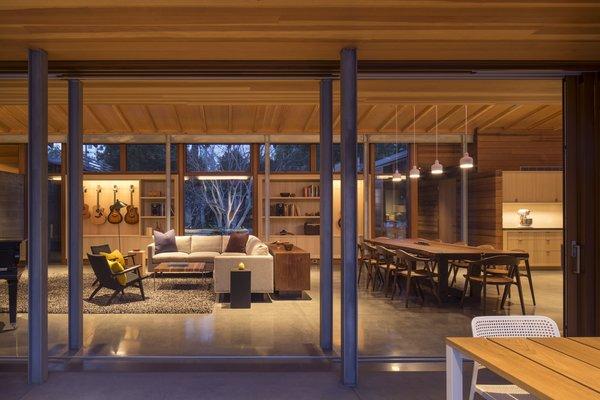 Photo 8 of Los Altos Residence modern home