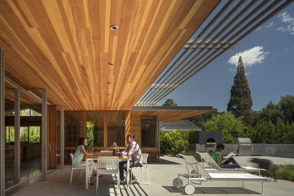 Photo 9 of Los Altos Residence modern home