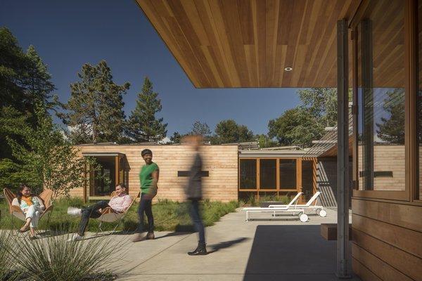 Photo 10 of Los Altos Residence modern home