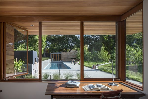 Photo 11 of Los Altos Residence modern home