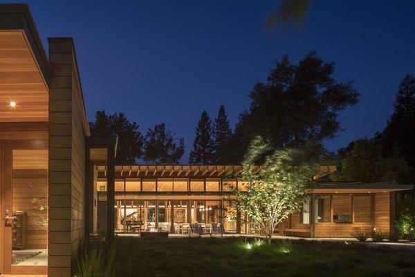 Photo 14 of Los Altos Residence modern home