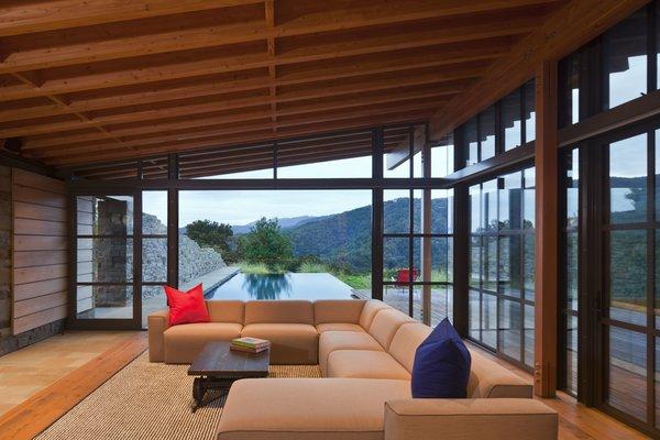 Photo 2 of Halls Ridge Knoll modern home
