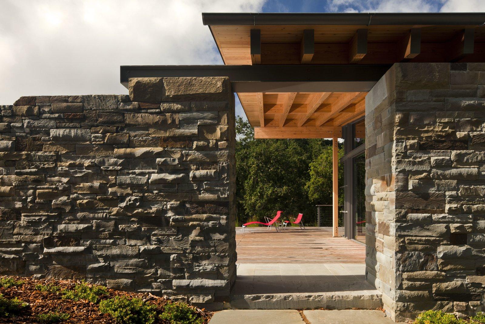 Halls Ridge Knoll by Bohlin Cywinski Jackson