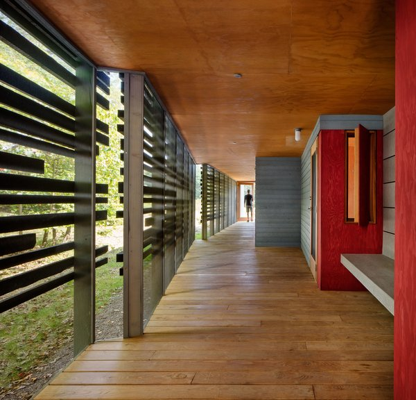 Photo 13 of High Meadow at Fallingwater modern home