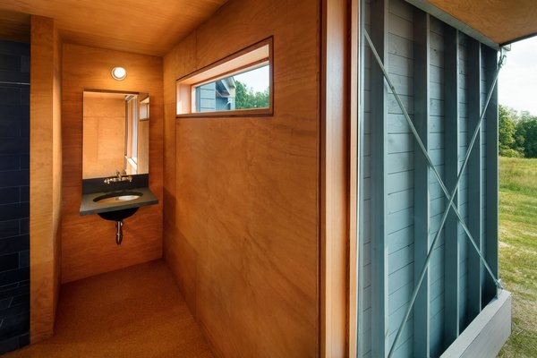 Photo 14 of High Meadow at Fallingwater modern home