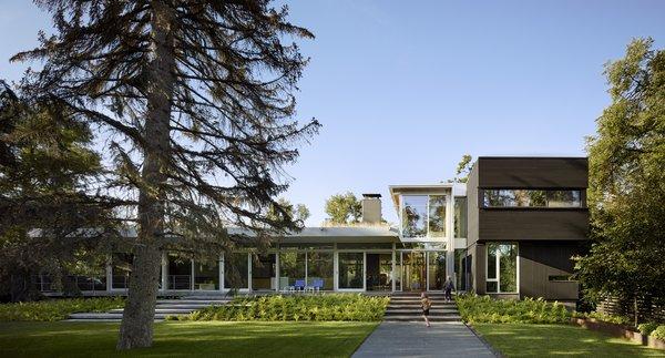 Photo 11 of Roxboro Residence modern home