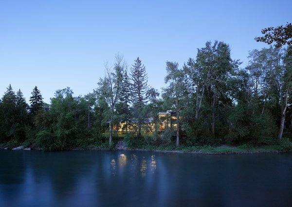 Photo 13 of Roxboro Residence modern home
