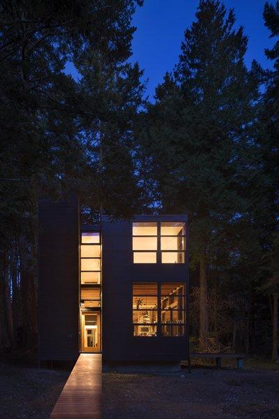 Photo 2 of Lightbox modern home