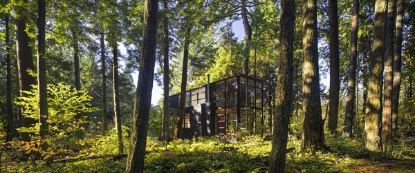 Photo 4 of Lightbox modern home