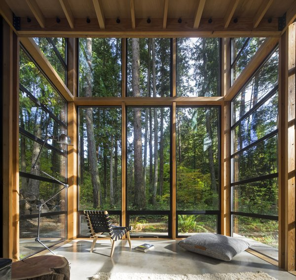 Photo 7 of Lightbox modern home