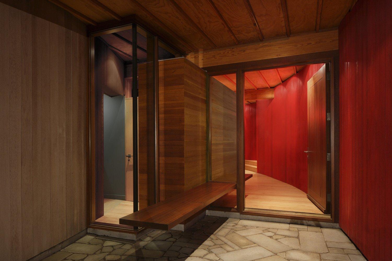 Edge House by Bohlin Cywinski Jackson