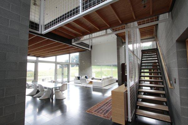 Entry Photo 4 of Sundial House modern home