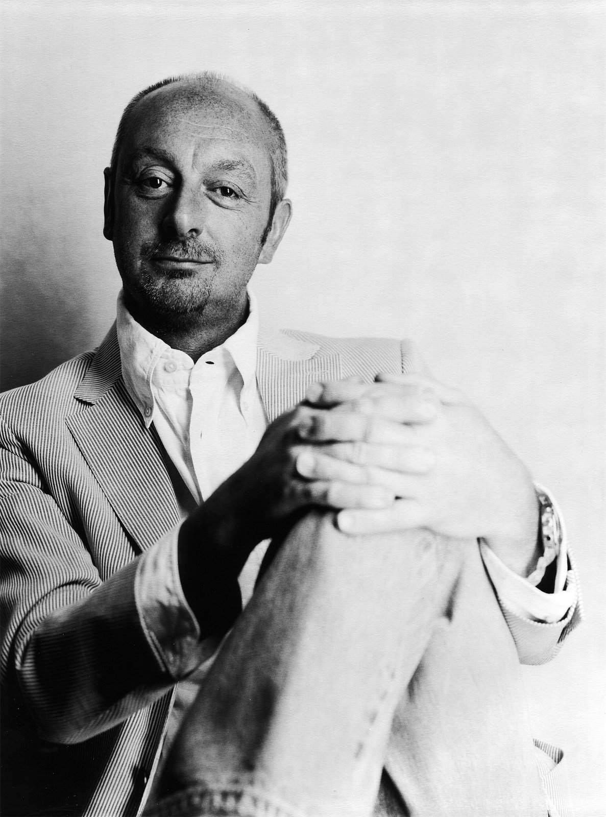 Piero Lissoni  Photo 2 of 7 in Q&A With Master Architect and Designer Piero Lissoni