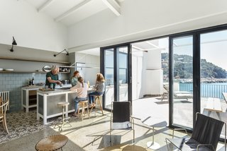A Careful Renovation Brings New Life to a Family's Heritage Home on the Spanish Coast - Photo 3 of 15 -