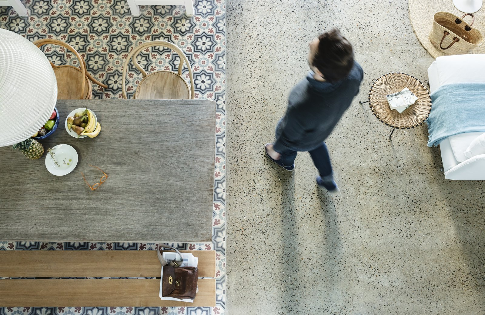 Photo 9 of 16 in A Careful Renovation Brings New Life to a Family's Heritage Home on the Spanish Coast
