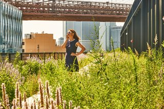 A Brooklyn-Based Landscape Firm That's Reshaping New York City's Green Urban Scene - Photo 4 of 13 -