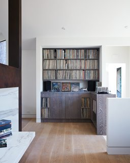 Thoughtful Design Details Warm Up a Modern Family Home in Northern California - Photo 1 of 8 -