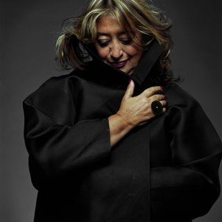 Celebrate the Late Zaha Hadid With a New Book That Highlights Her Unforgettable Work - Photo 7 of 8 - Zaha Hadid (1950–2016)