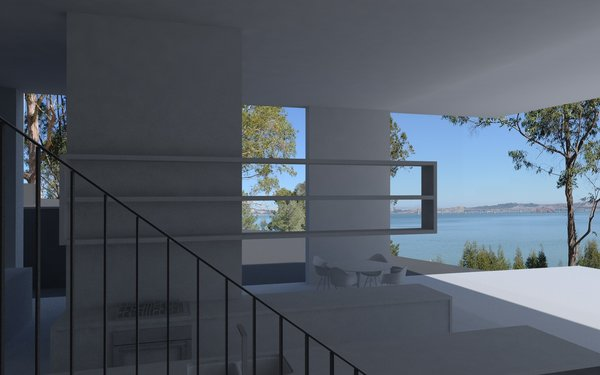 Soon to Be Completed, These Striking Beachfront Estates Are Designed by 2 All-Star Architects - Photo 7 of 7 -