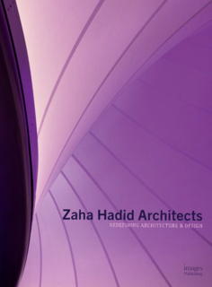 Celebrate the Late Zaha Hadid With a New Book That Highlights Her Unforgettable Work - Photo 1 of 8 -