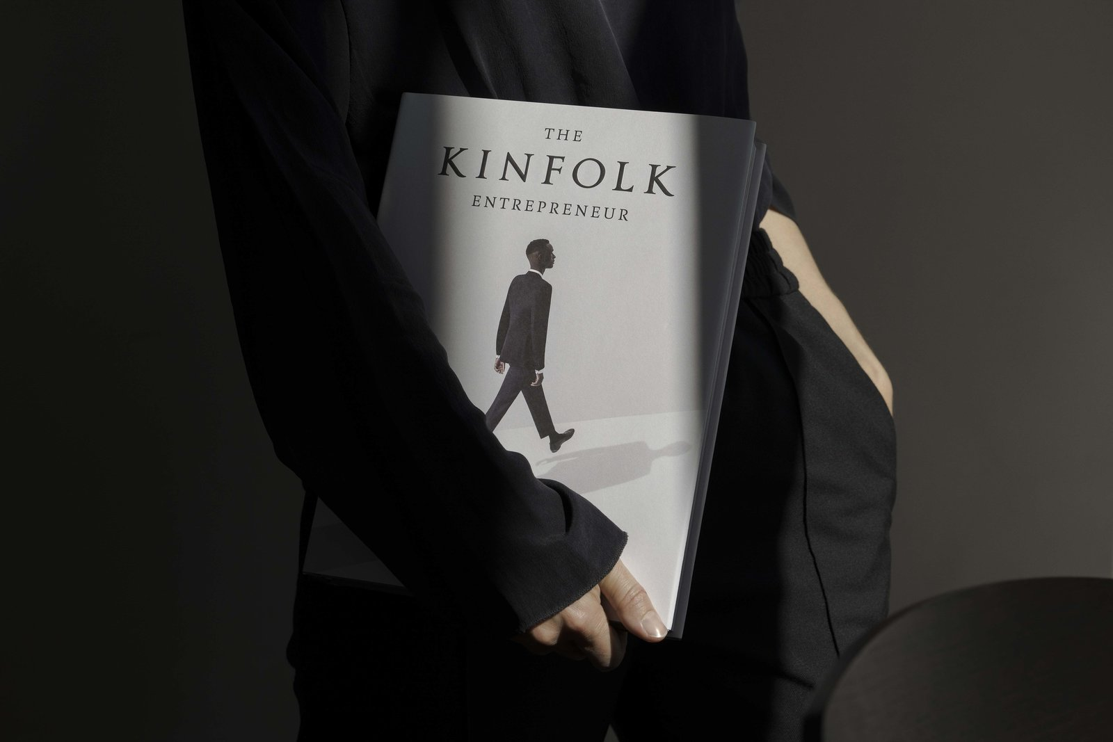 Meet 40 of the World's Most Creative Entrepreneurs With Kinfolk's New Book