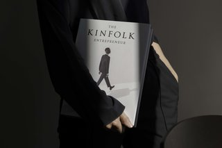 Meet 40 of the World's Most Creative Entrepreneurs With Kinfolk's New Book - Photo 1 of 9 -