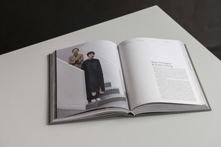 Meet 40 of the World's Most Creative Entrepreneurs With Kinfolk's New Book - Photo 4 of 9 - Fashion designers and business partners, Woo Youngmi and Katie Chung.
