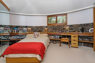 A Usonian Masterpiece by Frank Lloyd Wright Is on the Market For $1.5M - Photo 6 of 9 -