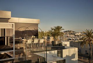 A New Hotel in Ibiza That Celebrates the Coastal City's Love For Partying