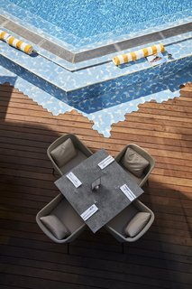 A New Hotel That Celebrates Ibiza's Maritime History and Love For Parties - Photo 11 of 11 -