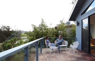 A Silver Lake Home Built in 1939 Is Renovated From Top to Bottom - Photo 7 of 22 -
