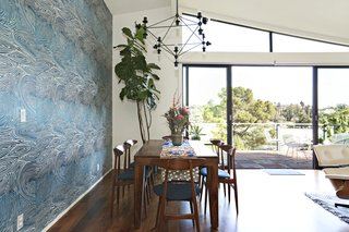 A Silver Lake Home Built in 1939 Is Renovated From Top to Bottom - Photo 9 of 22 -