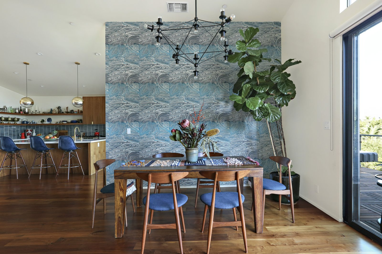 A Silver Lake Home Built in 1939 Is Renovated From Top to Bottom ...