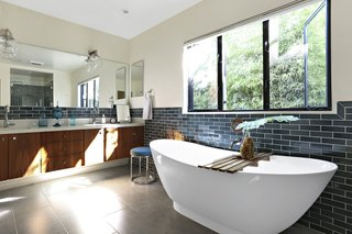 A Silver Lake Home Built in 1939 Is Renovated From Top to Bottom - Photo 16 of 22 -