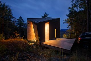 A Prefab Cabin in New Hampshire Is a Magnificent Mountain Retreat - Photo 6 of 18 -