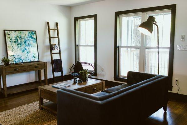 Photo 6 of Gullett House modern home