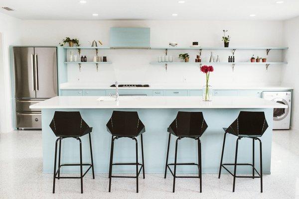 Photo  of The Miriam Residences modern home