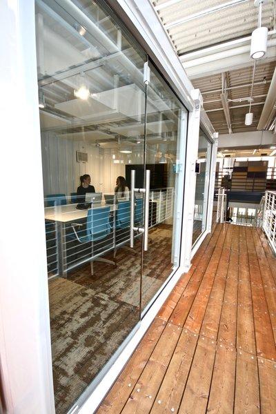 Office - Worbox Photo 16 of Creative Workbox modern home