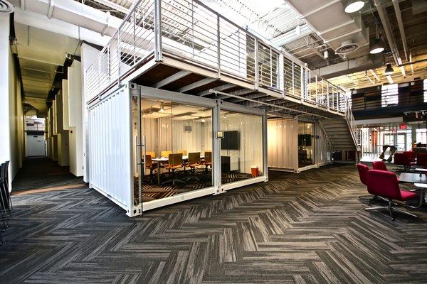 Office View Point - Workbox Photo 18 of Creative Workbox modern home
