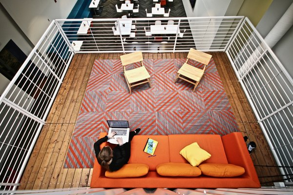 Creative Office Area - Workbox Photo 9 of Creative Workbox modern home