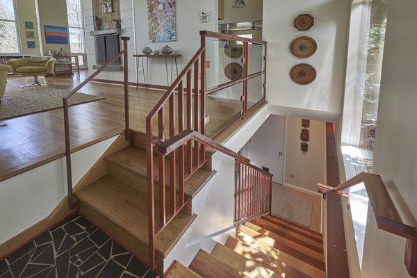 1020 Highland Woods Photo 20 of MODERNIST HIDEAWAY modern home